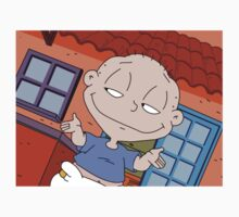 Tommy Pickles Shirt by ruinedchildhood