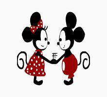 Mickey and Minnie Unisex T-Shirt