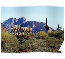 Out Arizona Way Poster