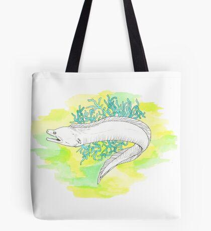 Eel Tote Bag