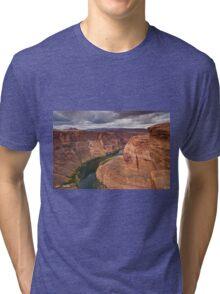 Glen Canyon and the Colorado River Tri-blend T-Shirt