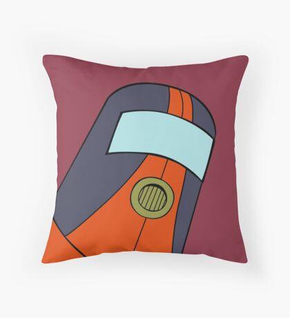 Moltar Throw Pillow