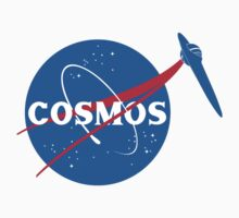 COSMOS by geekchic  tees