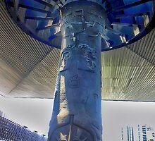 ©MS Museo De Antropología E Historia VIIA by OmarHernandez