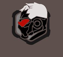 Soldier 76´s logo Unisex T-Shirt