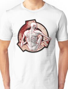SCP 096 Unisex T-Shirt