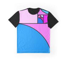 Fibonacci -ish Graphic T-Shirt