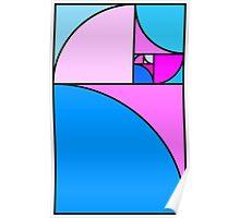 Fibonacci -ish Poster
