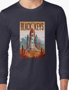 Black Keys Long Sleeve T-Shirt