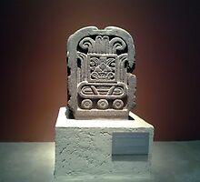 ©MS Museo De Antropología E Historia XIIA by OmarHernandez