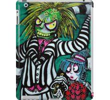 Betelgeuse iPad Case/Skin
