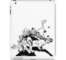 Sub-Species iPad Case/Skin