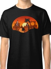 Sunset Hill Zone Classic T-Shirt