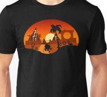 Sunset Hill Zone Unisex T-Shirt