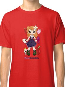 Pinup Rockabilly by Lolita Tequila Classic T-Shirt