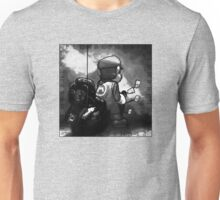 Plumbephenia Unisex T-Shirt