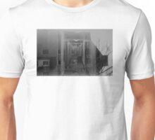 Surrealist Dorm Unisex T-Shirt