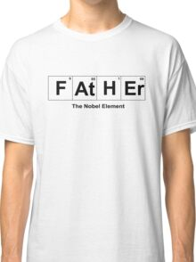 Father Element Classic T-Shirt
