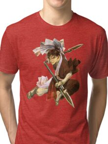 Blade of the Immortal #01 Tri-blend T-Shirt
