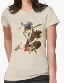 Blade of the Immortal #01 Womens Fitted T-Shirt