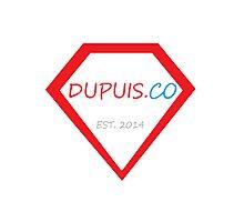 The Dupuis Diamond Photographic Print