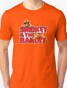 Smokey + Bandit Unisex T-Shirt