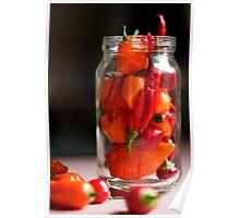 Chili Jar (2) Poster