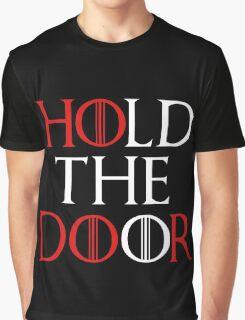Hodor 2 Graphic T-Shirt