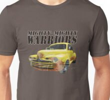 Mighty-Mighty Warriors T-Shirt Unisex T-Shirt