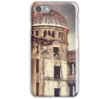 Lest we forget iPhone Case/Skin