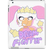 I love Dream Fighter! Colored iPad Case/Skin