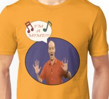 Colin The Musical Mime Unisex T-Shirt