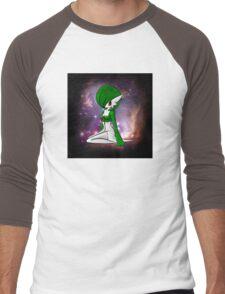 Gardevoir space T Men's Baseball ¾ T-Shirt