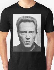 Christopher Walken T-Shirt