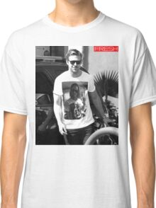 Ryan Gosling, Macaulay Culkin Inception Shirt Classic T-Shirt