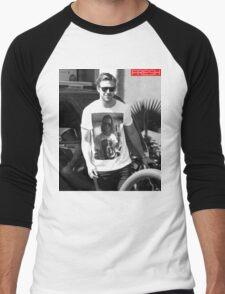 Ryan Gosling, Macaulay Culkin Inception Shirt Men's Baseball ¾ T-Shirt