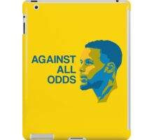 Stephen Curry iPad Case/Skin