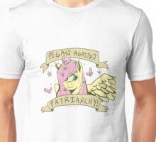 Pegasi Against Patriarchy  Unisex T-Shirt
