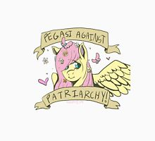 Pegasi Against Patriarchy  Unisex T-Shirt