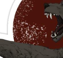 'Reach'- Onyx Art Studios Sticker
