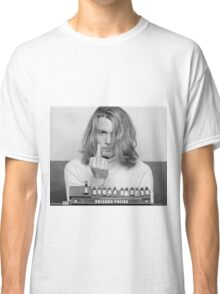 Johnny Depp Blow Classic T-Shirt