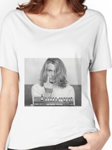 Johnny Depp Blow Women's Relaxed Fit T-Shirt