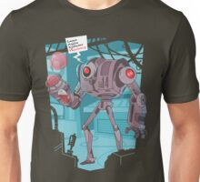 LAST Conference 2014 Official Artwork Unisex T-Shirt