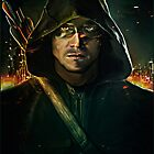 Arrow by Designsbytopher