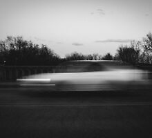 Travelers by Dfeivor