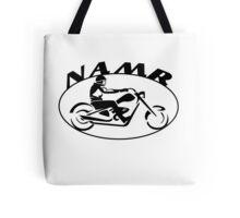 N.A.M.R cruiser Tote Bag