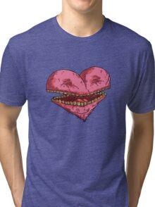 heart of laughter... Tri-blend T-Shirt