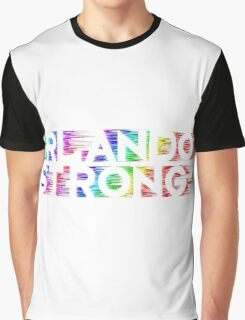 Orlando Strong Shirts, Bumper Stickers & Cups Graphic T-Shirt