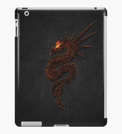 Fire Dragon iPad Case/Skin