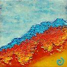 Cliffs by Jacqueline Eden
